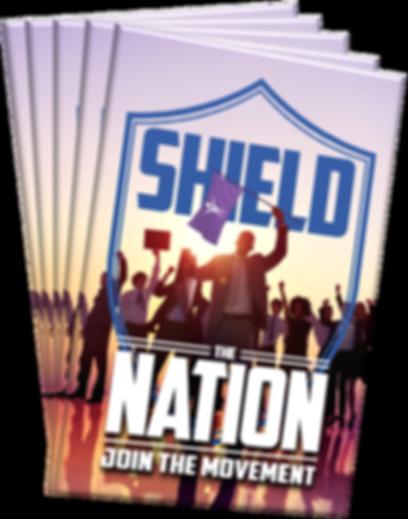 ShieldtheNaton Team Book