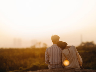 The Basics: De facto relationships