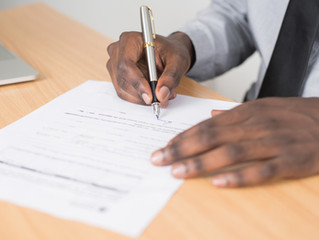 The Basics: Claims about wills and estates