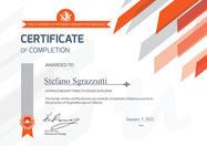 Certificat d'Hypnose