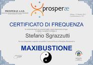 Certification Maxibustion