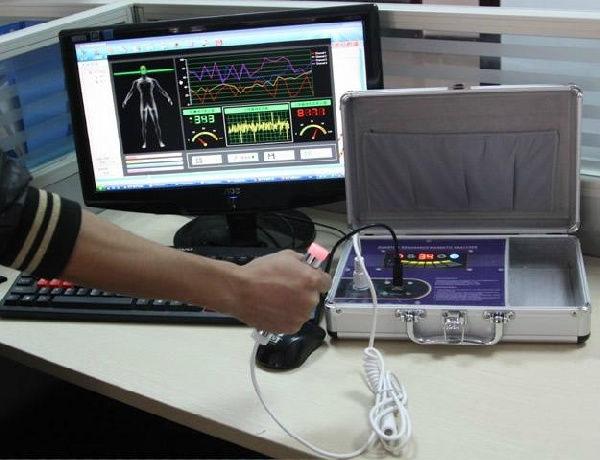 Analyse Biorésonance