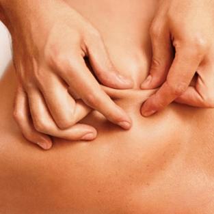 Massage del Tissu Conjonctifs