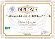 Diplôme en Massage Lymphatique manuel