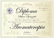 Diplôme d'Aromathérapie