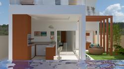 Projeto Residencial Veneza