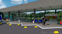 Terminal Rodoviário Mogi das Cruzes