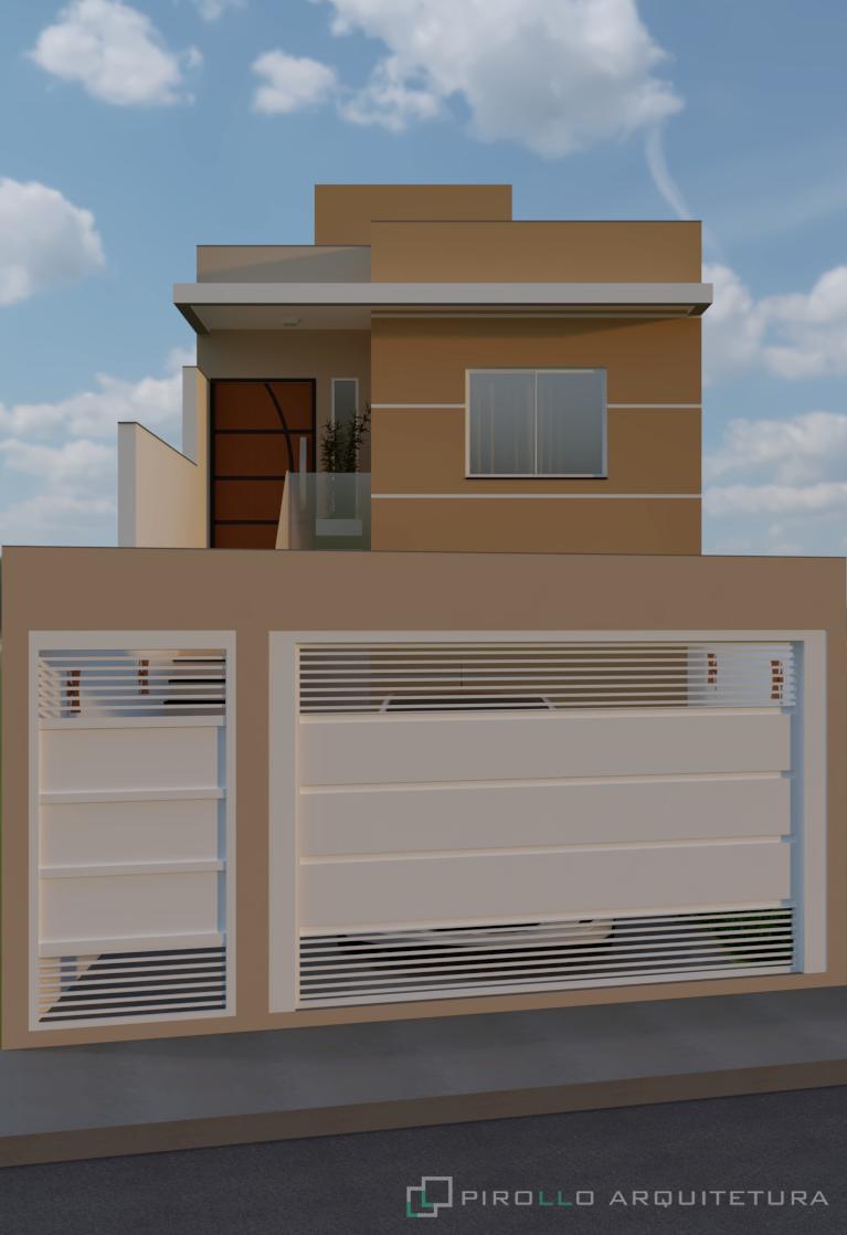 Projeto Residencial Botujuru