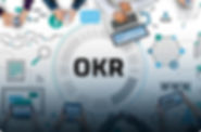 اﺳﺘﺮاﺗﻴﺠﻴﺔ اﻷﻫﺪاف واﻟﻨﺘﺎﺋﺞ اﻟﺮﺋﻴﺴﻴﺔ OKR