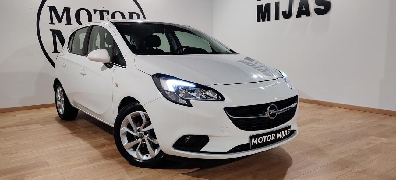 Opel Corsa Selective 1