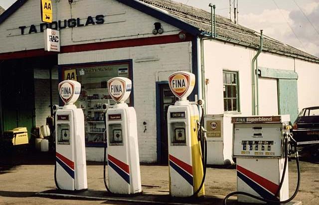 El Diesel ¿Contamina más o menos que la Gasolina?