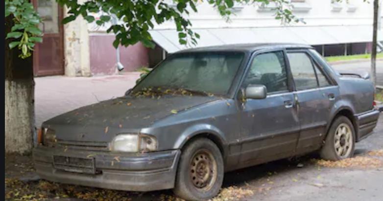 Cuida tu vehículo durante la cuarentena