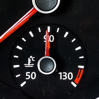 Prepara tu coche para el calor extremo