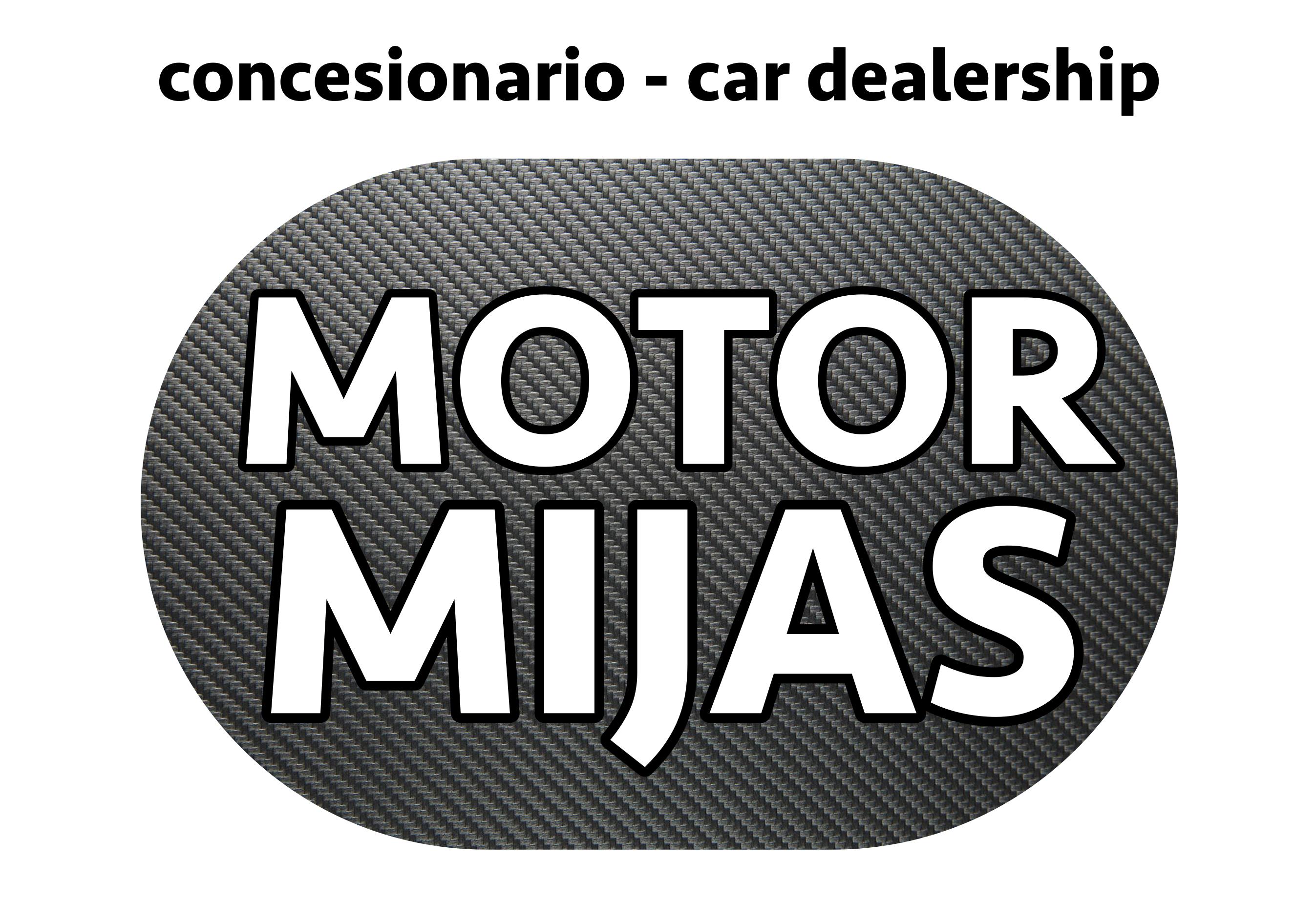 logotipo de MOTOR MIJAS SL.