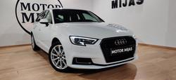 Audi A3 Sportback Sport 1