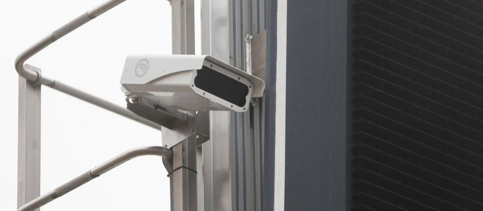 Las cámaras de la DGT pueden ponerte ya estas multas que desconoces