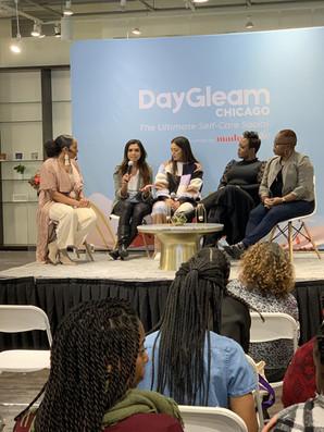DayGleam Panelist