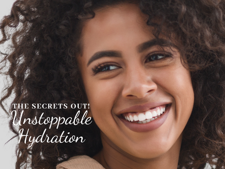 NATURAL HAIR CHALLENGES AND SOLUTIONS