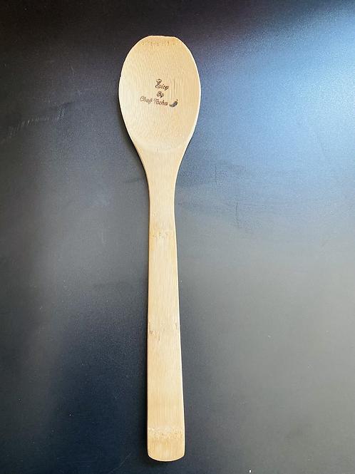 Wood Spoon 🥄