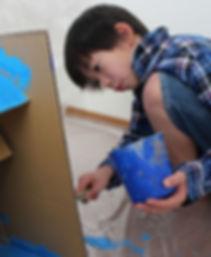 造形教室 小学生