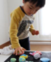 造形教室 幼児
