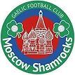 Moscow Shamrock Logo