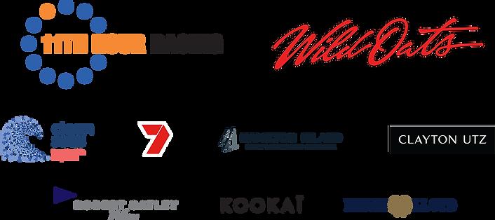 Ocean Respect Racing Sponsors