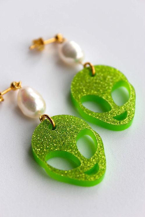 Alien Pearls