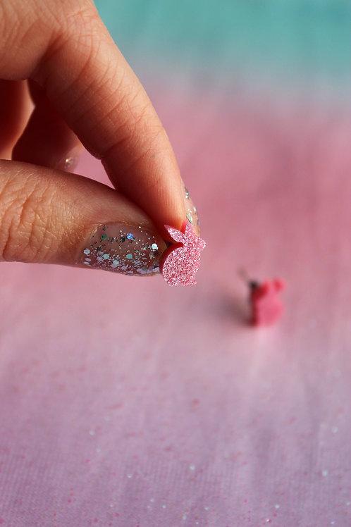 Påskeharen i Pink