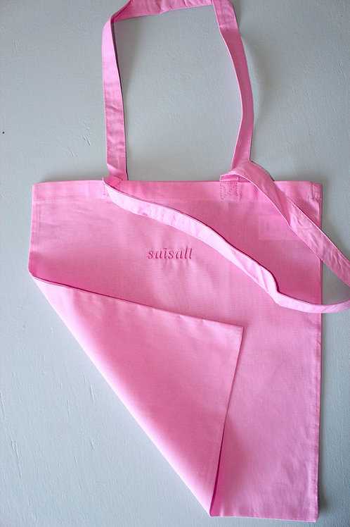 Pink Totebag