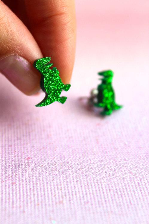 Mini T-Rex