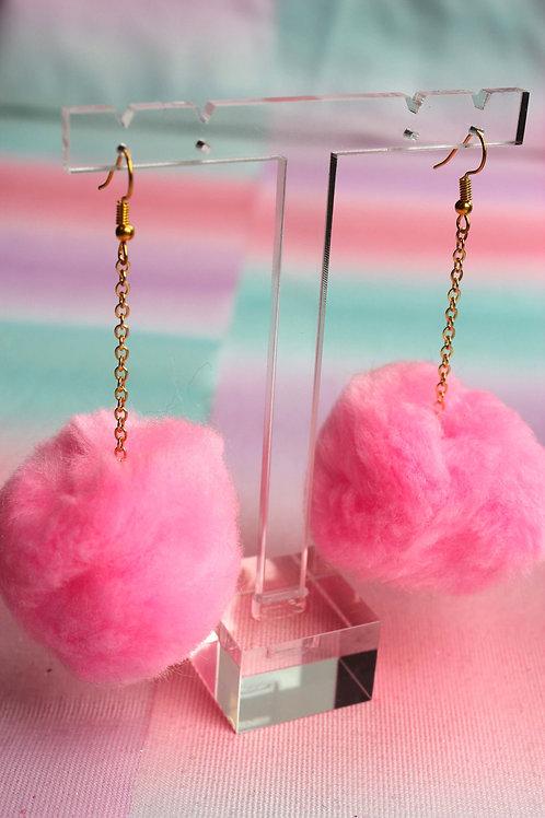 Pink Pom