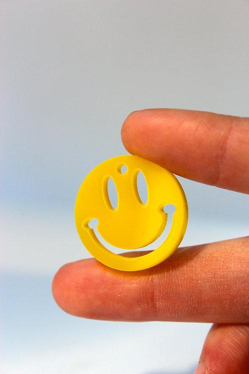 Smiley Pendant
