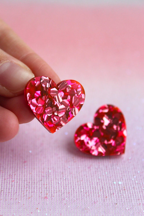Valentines Glitter