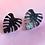 Thumbnail: Sort glimmer mini monstera
