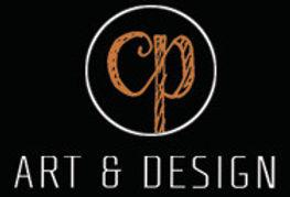 Custom Watercolor Logo