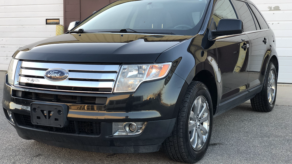 *Sale Pending* 2010 Ford Edge Limited