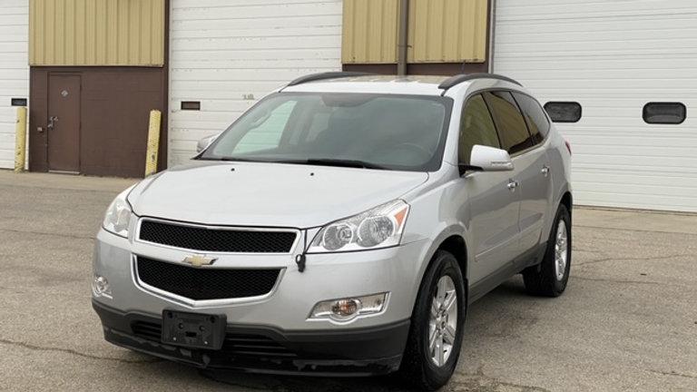 2011 Chevrolet Traverse 1LT
