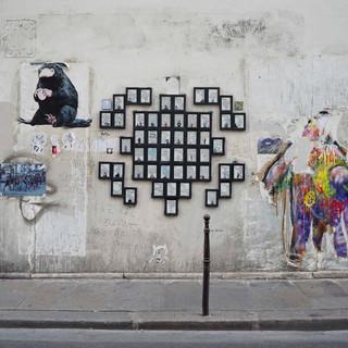 Interferencias Urbanas con Mosaico