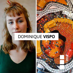 Dominique Vispo Uruguay