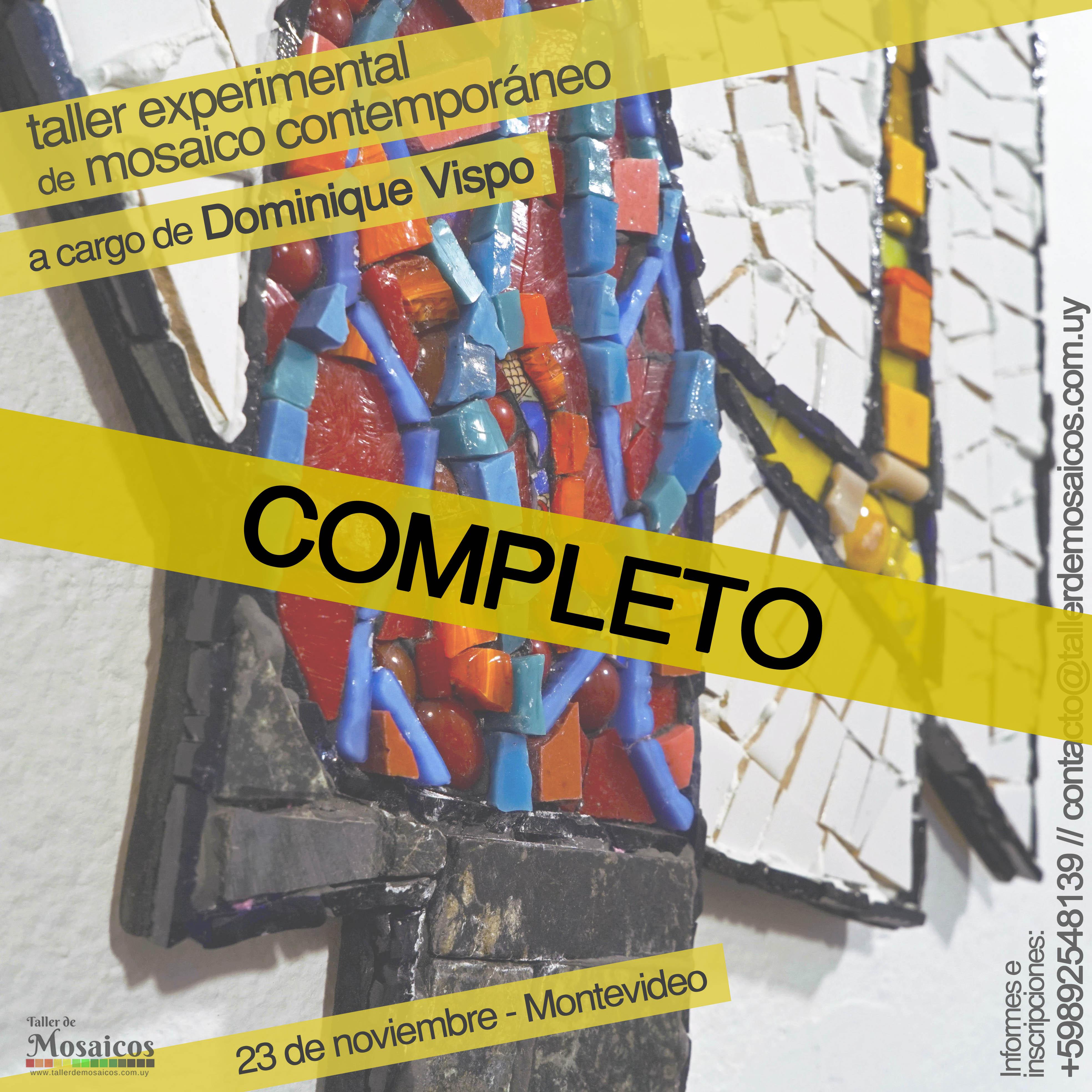 Mosaico Contemporáneo Uruguay