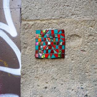Interferencias Urbanas con Mosaicos