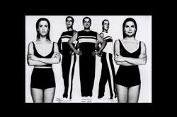 5X COMÉDIA (1996)