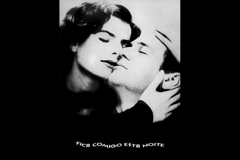 FICA COMIGO ESTA NOITE (1990)