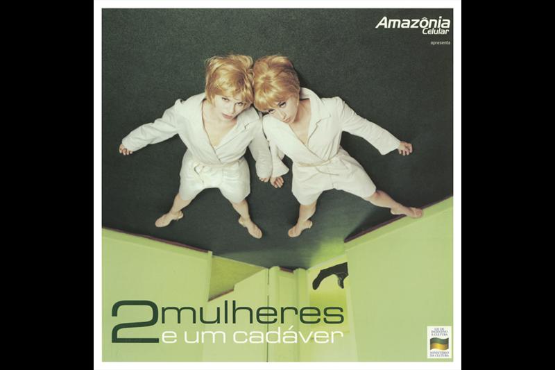 DUAS MULHERES E UM CADÁVER (2000)