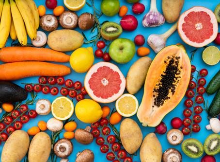 Alimentos para fortalecer a imunidade