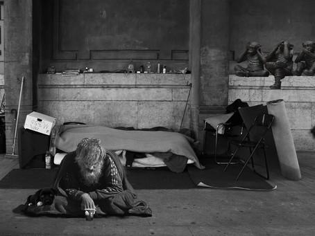London Homelessness Awards 2021