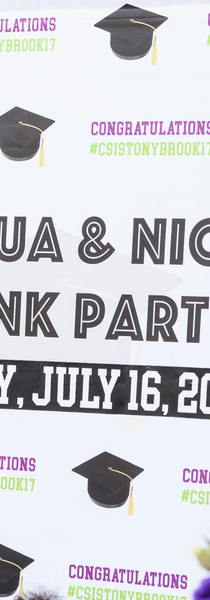 "Graduation ""Trunk"" Party"