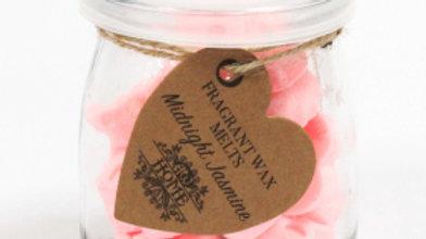 Midnight Jasmine Soywax Melts Jar