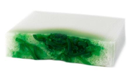 Apple & Elderflower Handcrafted Soap